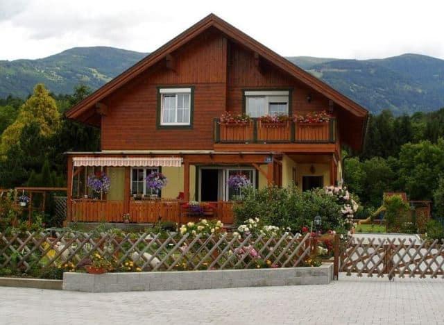 Haus 1 - 640x480