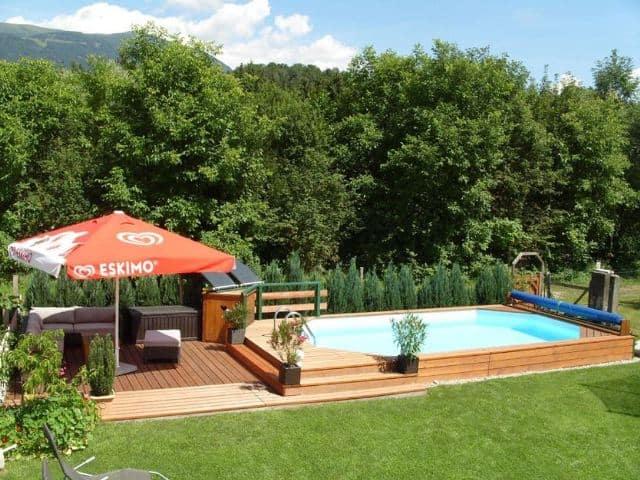 Haus Pool 2 - 640x480
