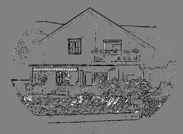 Haus Zeichnung_2 - 640x480