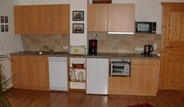 Goldeck Küche 2