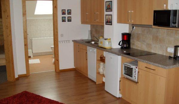 Goldeck Küche